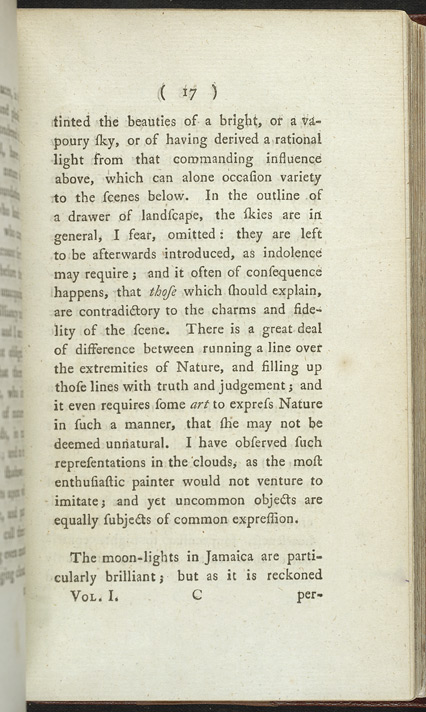 A Descriptive Account Of The Island Of Jamaica -Page 17